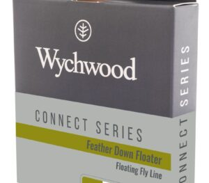WYCHWOOD CONNECT FEATHER DOWN FLOATING FLY LINES