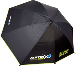 Brollies & Shelters