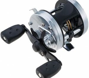 ABU C3 CLASSIC SERIES MULTIPLIER REELS