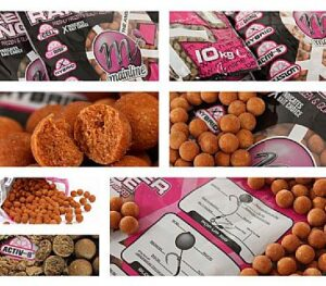 MAINLINE FROZEN BOILIES - AVAILABLE IN STORE ONLY