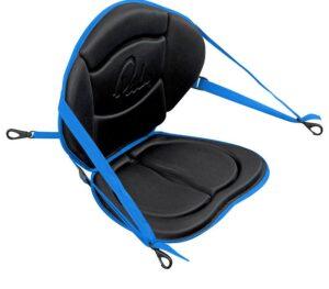 PALM DELUXE BACKREST - BLUE