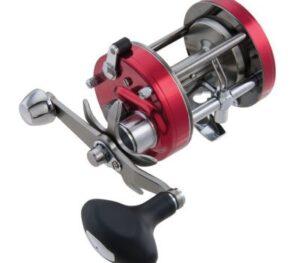 ABU AMBASSADEUR 7000C MULTIPLIER REEL