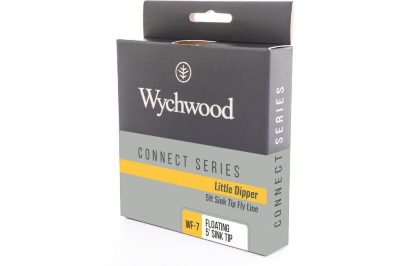 WYCHWOOD CONNECT LITTLE DIPPER FLY LINE