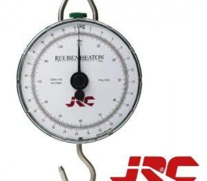 REUBEN HEATON JRC 60LB SCALES