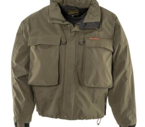 Game Anglers Clothing
