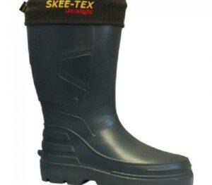 SKEETEX ULTRALIGHT BOOTS - VERY WARM!