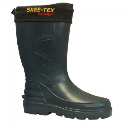 SKEETEX ULTRALIGHT BOOTS - VERY WARM!