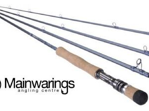 SHAKESPEARE AGILITY 2 FLY RODS