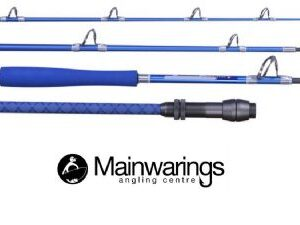SHAKESPEARE AGILITY 2 EXPEDITION BOAT RODS