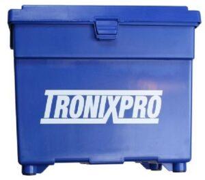 TRONIX BEACH SEAT BOX