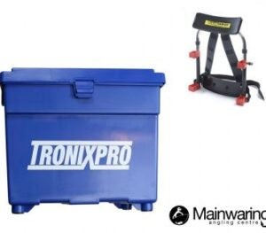 TRONIX BEACH BOX AND CONVERSION KIT