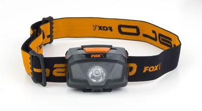 FOX HALO 200 HEADLAMP