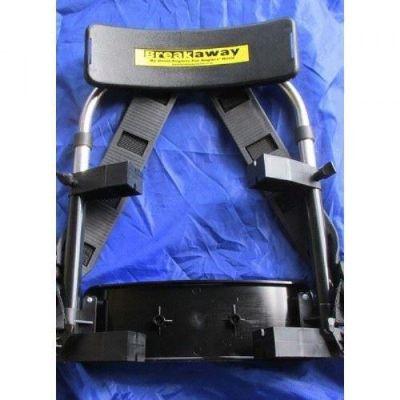 BREAKAWAY SEAT BOX CONVERSION KIT  FOR NEW SHAKESPEARE SEAT BOX SB2