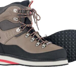 GREYS STRATA CTX WADING BOOTS RUBBER SOLE