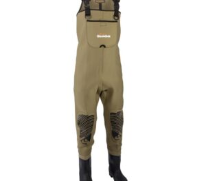 SNOWBEE CLASSIC NEOPRENE CHEST WADER CLEATED SOLE