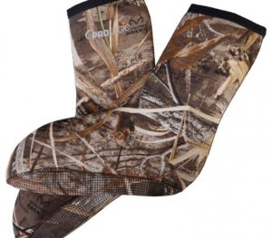 PROLOGIC MAX 5 NEO-THERM REALTREE SOCKS