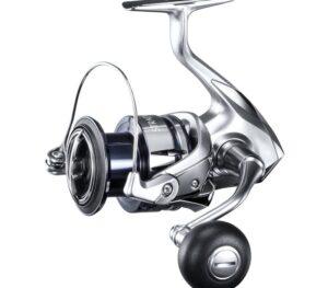 Bass Spinning Reels