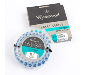 WYCHWOOD CONNECT BIG DIPPER FLY LINE