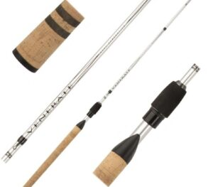 ABU VENERATE SPINNING RODS - CORK