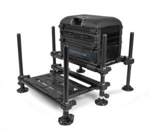 PRESTON INCEPTION 3D 150 SEAT BOX