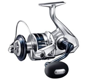 SHIMANO SARAGOSA SW HG POWER REELS - NEW FOR 2021!