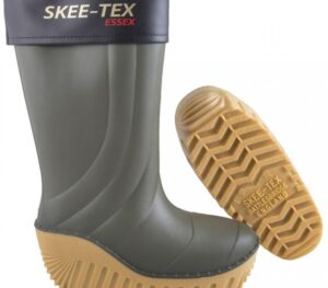 SKEETEX THERMAL BOOTS