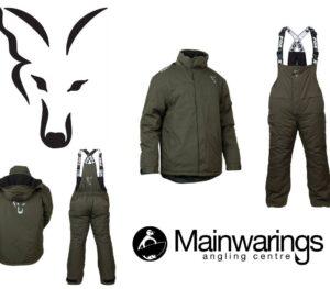 Carp Anglers Clothing